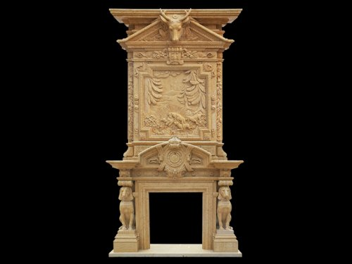 Fireplace Overmantel Designs