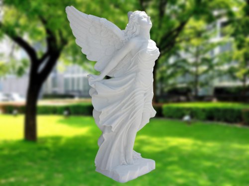 <b>Marble Angel Sculpture</b>