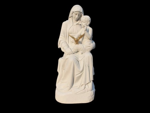 <b>Mother Mary Sculpture</b>