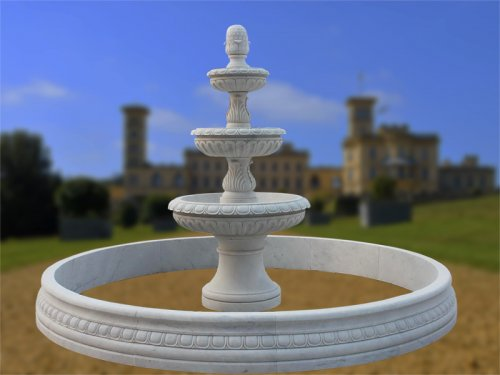 Marble Fountain Designs