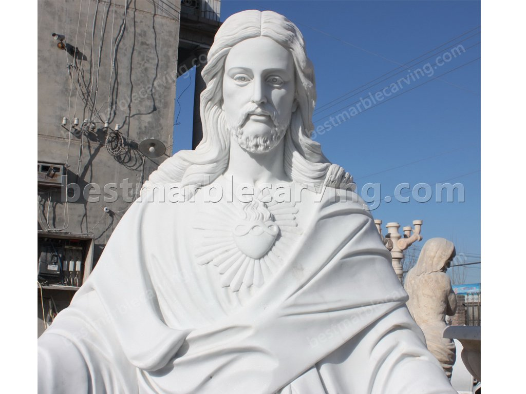 Stone Carving Sculpture marble statue