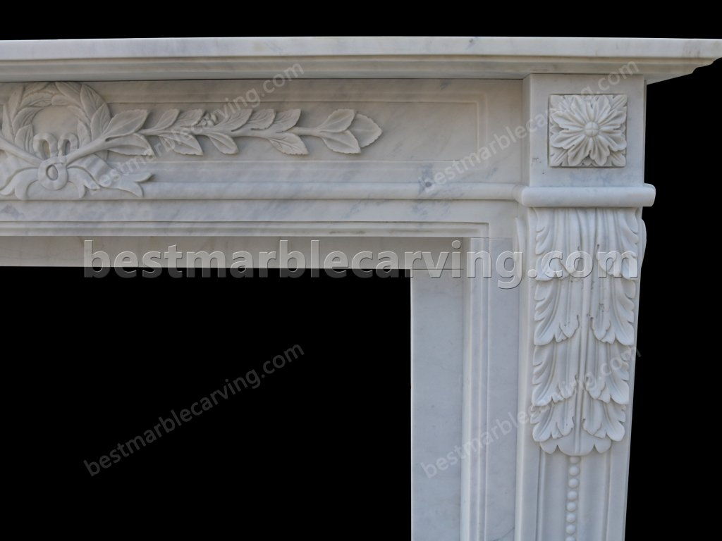 Victorian Marble Fireplace-victorian marble fireplace (3)