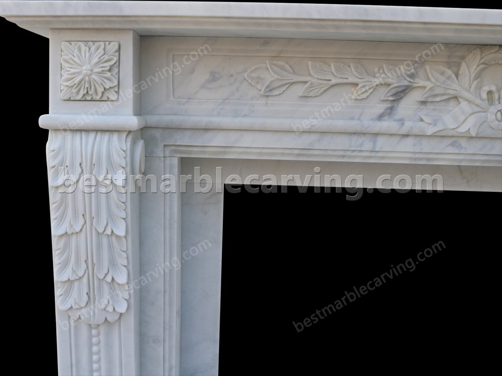 Victorian Marble Fireplace-victorian marble fireplace (4)