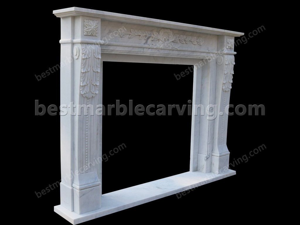 Victorian Marble Fireplace-victorian marble fireplace (7)